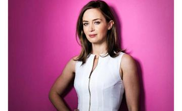 EMILY BLUNT OPENED UP ON WANTING TO BE MARY POPPINS AGAIN