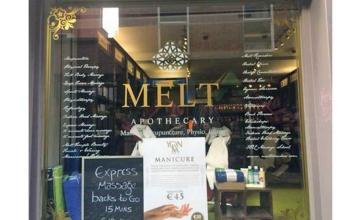 Melt Natural Healing Centre, Dublin