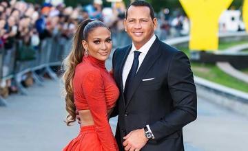 Jennifer Lopez and Alex Rodriguez's wedding impacted by Coronavirus