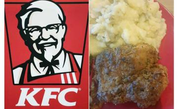 KFC has been scoring fans' cooking attempts – and the replies are brutal