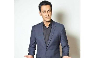 Adnan Jaffar makes a Hollywood debut