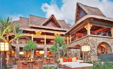 Hotel Angsana Balaclava Turtle Bay, Mauritius