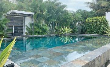 The Aravalli Spa, Mauritius