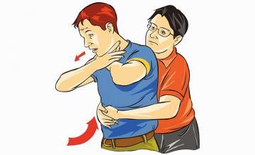 7 FIRST AID SKILLS