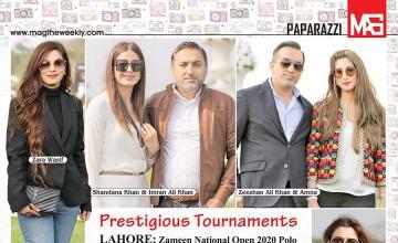 Prestigious Tournaments
