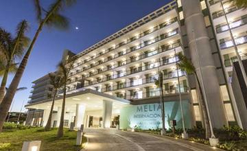 Hotel Meliá Internacional, Varadero, Cuba