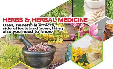 HERBS & HERBAL MEDICINE