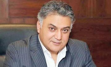 Asif Raza Mir starrer Gangs of London breaks records