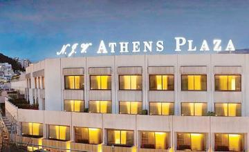 HOTEL NJV ATHENS PLAZA, ATHENS, GREECE