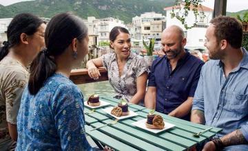 Restaurants on the Edge: Season 2