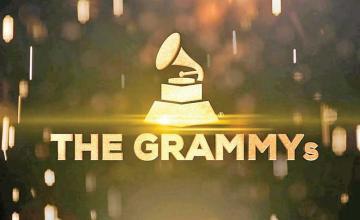 Grammys will go on as scheduled