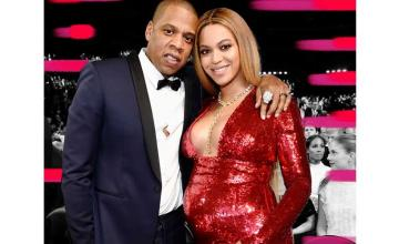 Beyoncé and Jay-Z sued over their song 'Black Effect'