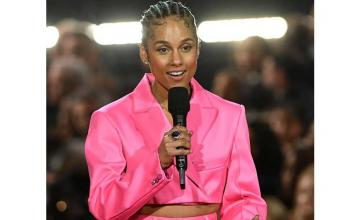 Alicia Keys hopes to change the use of offensive language in music