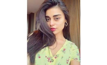Sadaf Kanwal revealed she will no longer be doing item songs