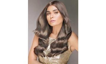 Nabila Salon along with the fashion industry pays tribute to late Zara Abid