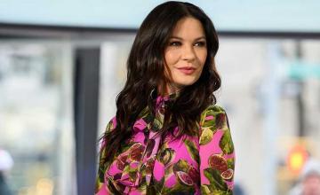 Catherine Zeta-Jones to launch her Own 'Goop' inspired lifestyle brand