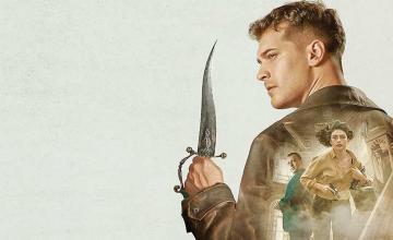 The Protector – Season 4