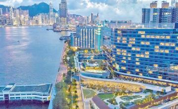 KERRY HOTEL KOWLOON CITY, HONG KONG