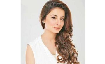 """Sarwat Gilani says Pakistan doesn't have a platform to show """"progressive and real stories"""""""
