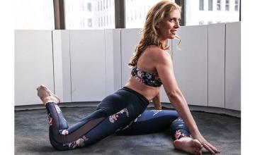 Master these 3 advanced exercises from boutique fitness studios at home