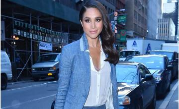 Meghan Markle is looking forward to use her voice after returning to the U.S.