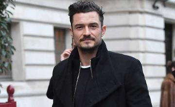 Orlando Bloom hopes his daughter will be a total