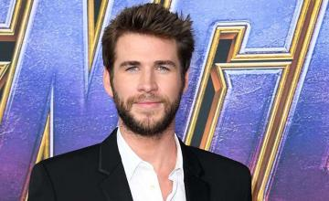 Liam Hemsworth and Gabriella Brooks prove they're still going strong