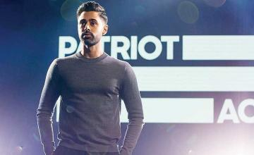 Netflix cancelled Patriot Act with Hasan Minhaj after two years