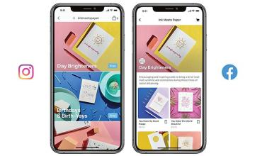 Facebook launches a Shop tab in its app for business purposes